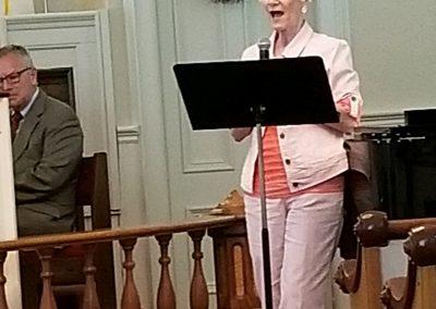 Cassopolis United Methodist Church Special Music Program