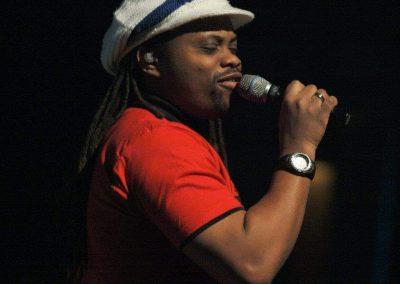 Ben Ngoma Special Music Performer, Cassopolis United Methodist Church